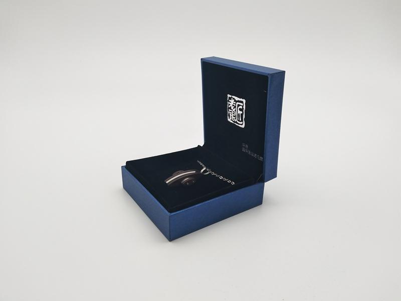 ZTB-046 Plastic Jewelry Set Box,Ring/Earrings/Pendant Gift Case