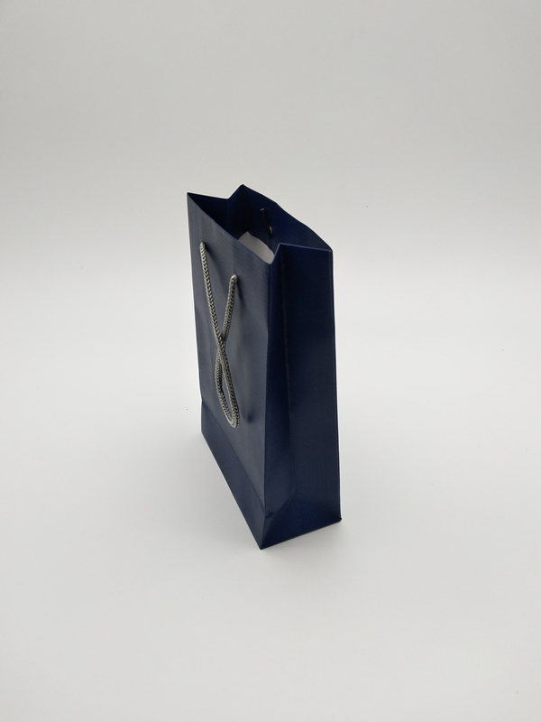 ZD-014 Paper Jewelry Gift Storage Packing bag