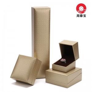 ZTB-154B plastic jewelry box